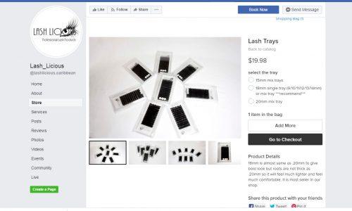 shop on facebook 2