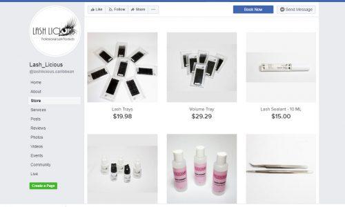 shop on facebook 3